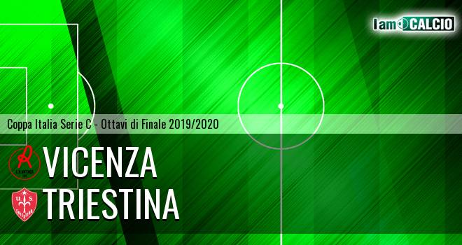 Vicenza - Triestina
