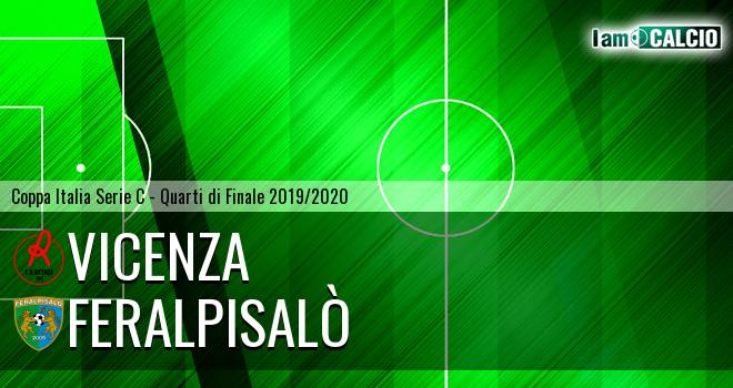 Vicenza - Feralpisalò