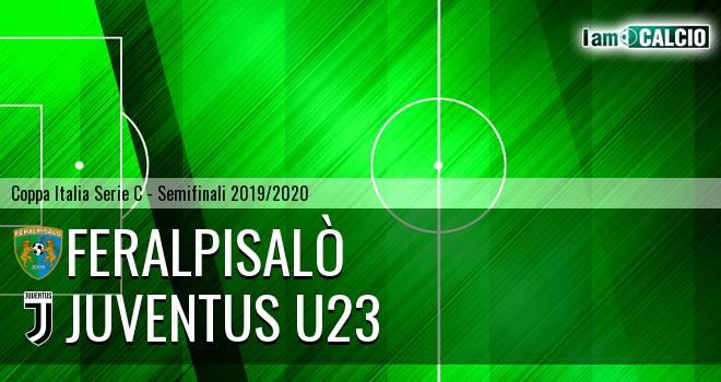 Feralpisalò - Juventus U23