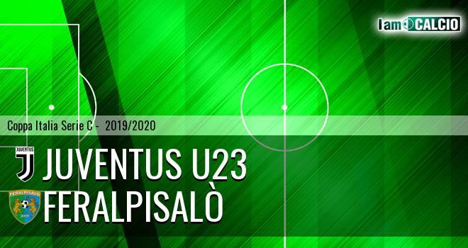 Juventus U23 - Feralpisalò