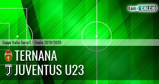Ternana - Juventus U23