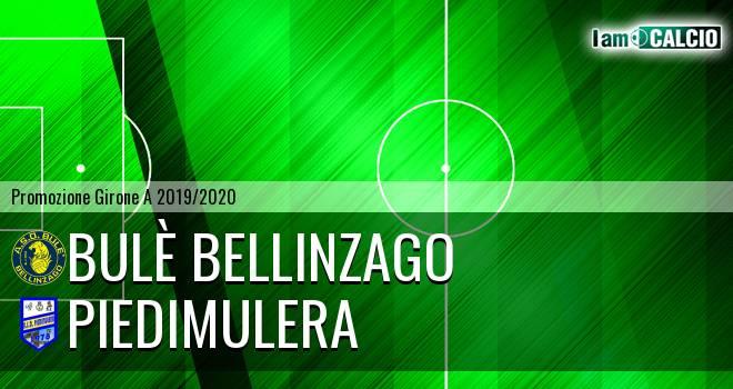Bulè Bellinzago - Piedimulera