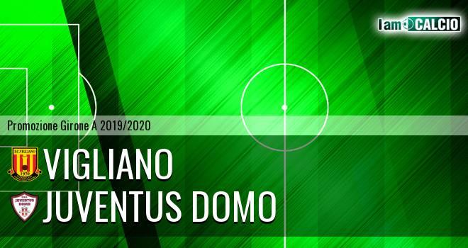 Vigliano - Juventus Domo