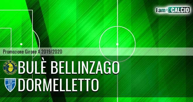 Bulè Bellinzago - Dormelletto
