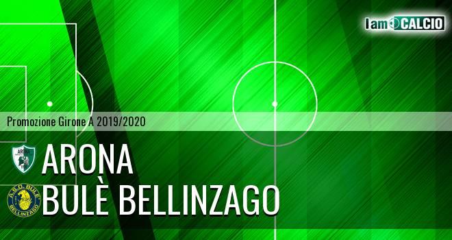 Arona - Bulè Bellinzago