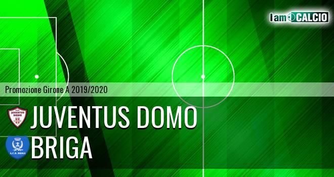 Juventus Domo - Briga