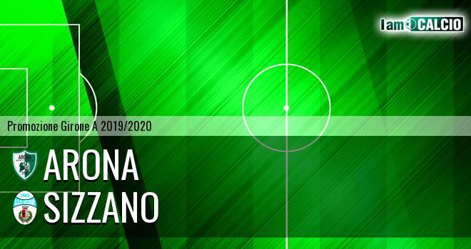 Arona - Sizzano