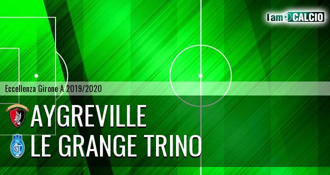 Aygreville - Le Grange Trino