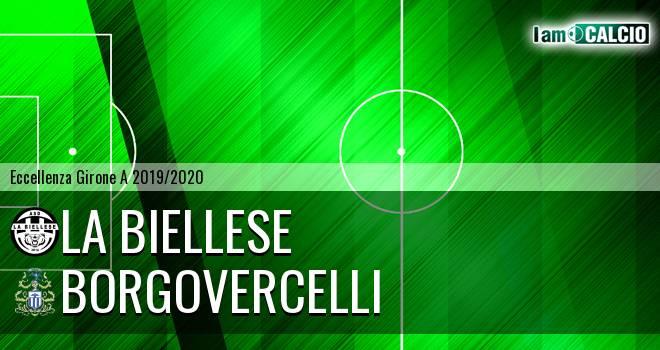 La Biellese - Borgovercelli