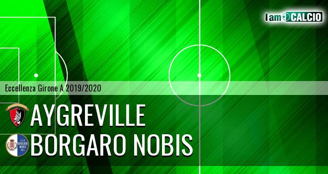 Aygreville - Borgaro Nobis