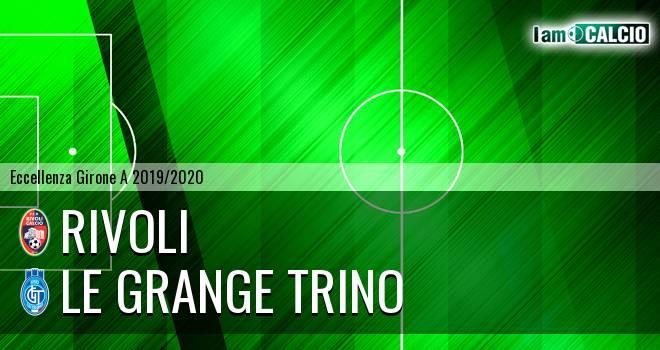 Rivoli - Le Grange Trino