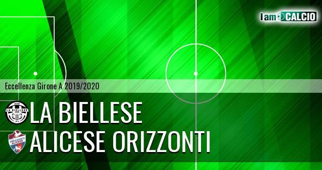La Biellese - Alicese Orizzonti
