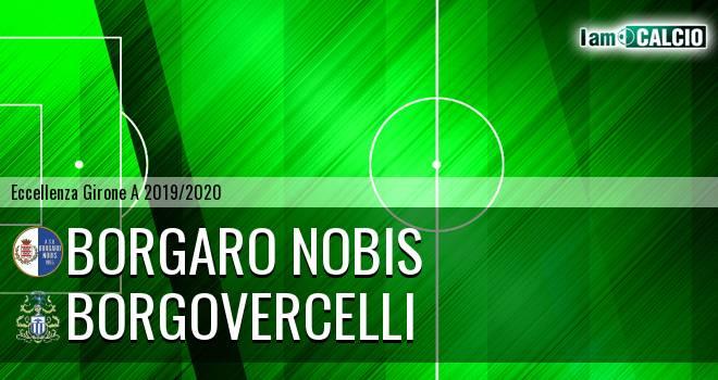 Borgaro Nobis - Borgovercelli