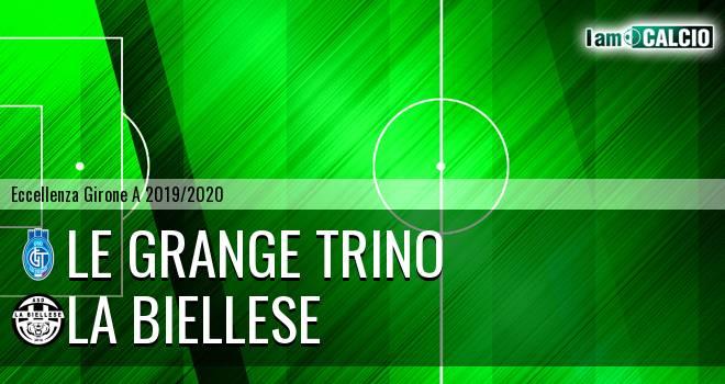 Le Grange Trino - La Biellese