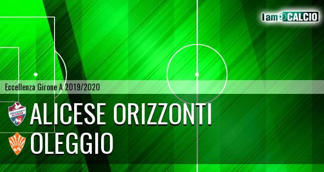 Alicese Orizzonti - Oleggio