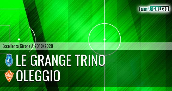 Le Grange Trino - Oleggio