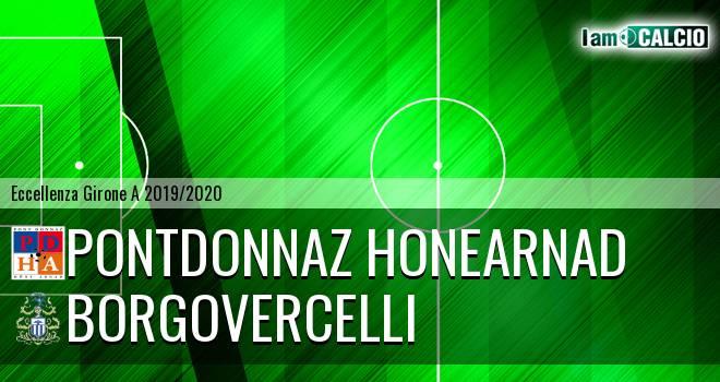 PontDonnaz HoneArnad Evanco - Borgovercelli
