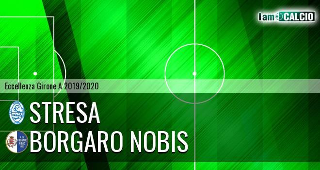 Stresa - Borgaro Nobis