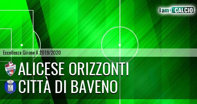 Alicese Orizzonti - Città di Baveno