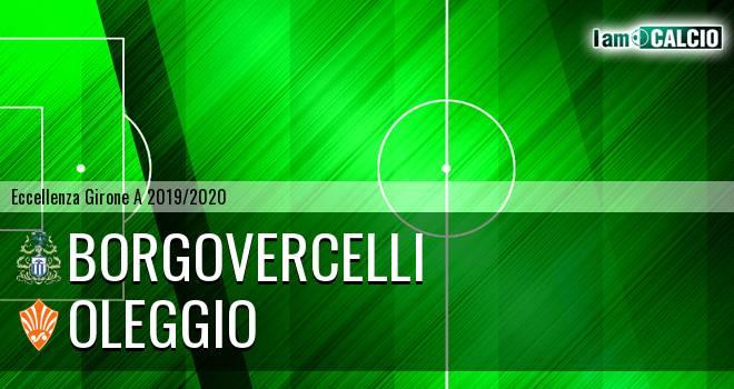 Borgovercelli - Oleggio
