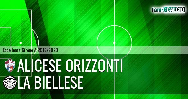 Alicese Orizzonti - La Biellese