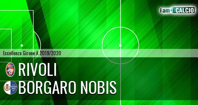 Rivoli - Borgaro Nobis