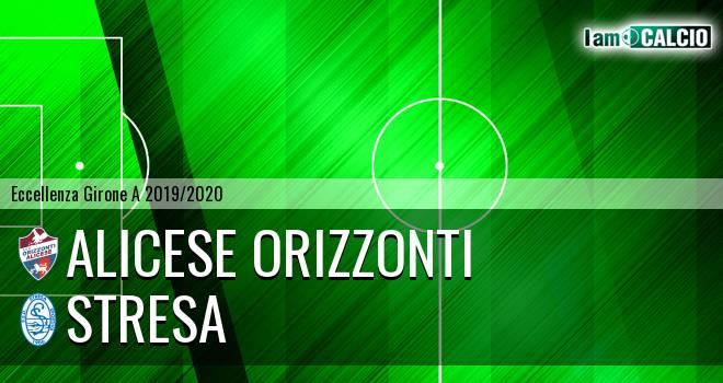 Alicese Orizzonti - Stresa