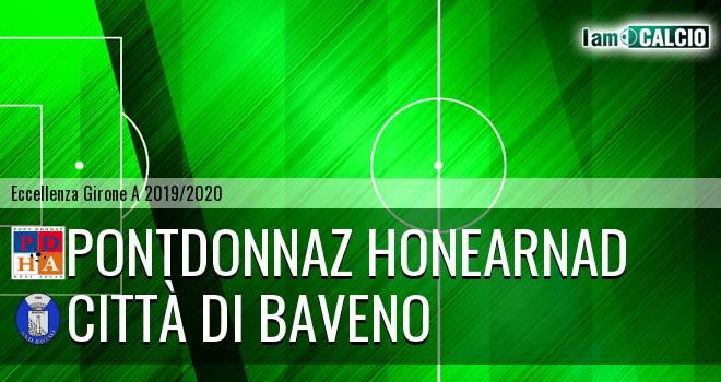 PontDonnaz HoneArnad Evanco - Città di Baveno