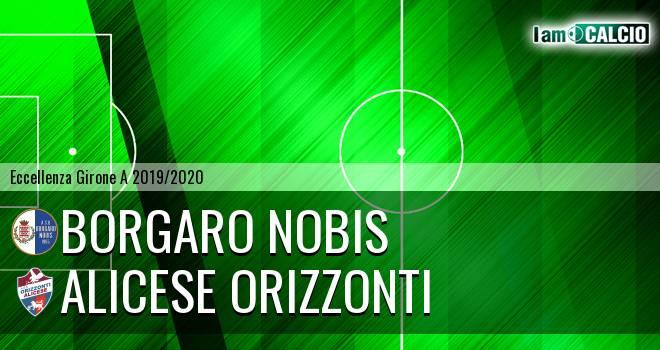 Borgaro Nobis - Alicese Orizzonti