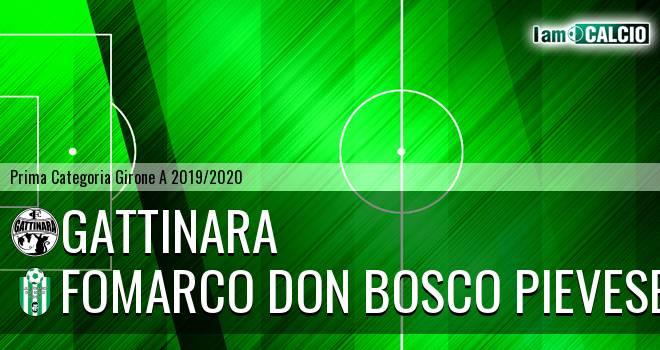 Gattinara - Fomarco Don Bosco Pievese