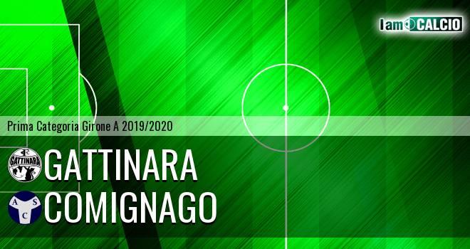 Gattinara - Comignago