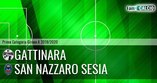 Gattinara - San Nazzaro Sesia