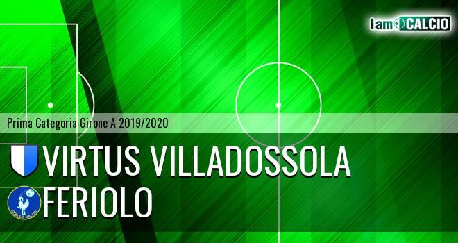 Virtus Villadossola - Feriolo