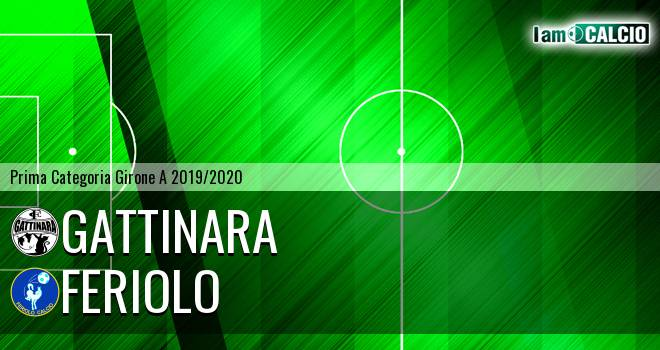 Gattinara - Feriolo