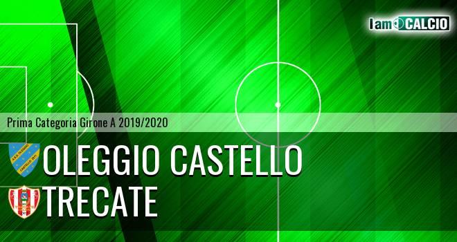 Oleggio Castello - Trecate