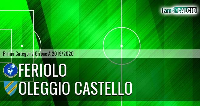 Feriolo - Oleggio Castello