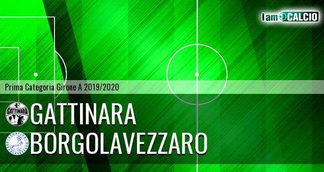 Gattinara - Borgolavezzaro