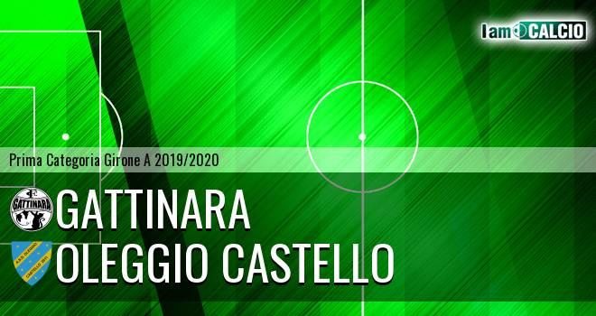 Gattinara - Oleggio Castello