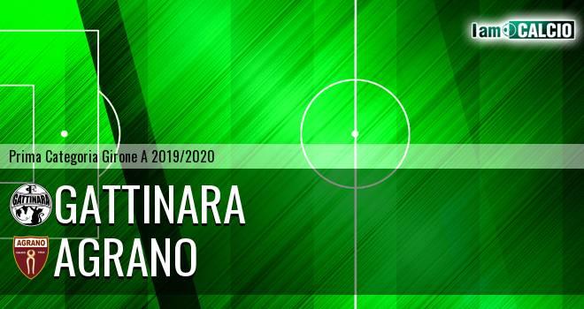 Gattinara - Agrano
