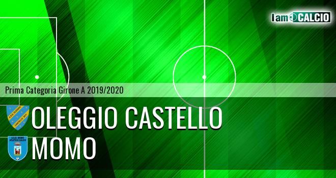 Oleggio Castello - Momo