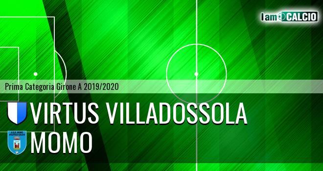 Virtus Villadossola - Momo