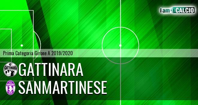 Gattinara - Sanmartinese