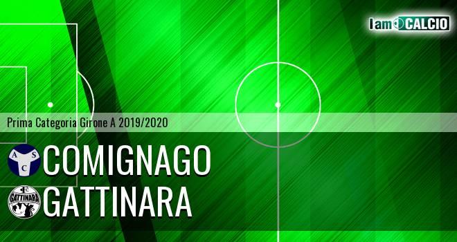 Comignago - Gattinara