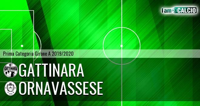 Gattinara - Ornavassese