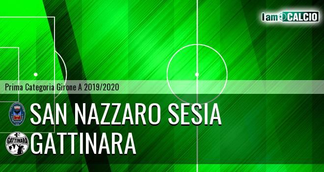 San Nazzaro Sesia - Gattinara