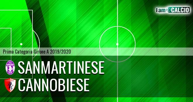 Sanmartinese - Cannobiese