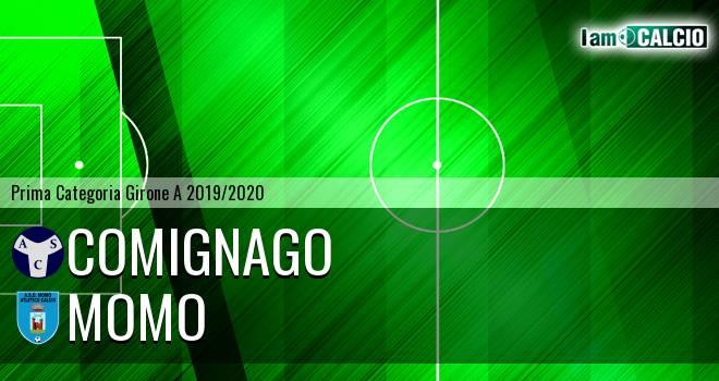Comignago - Momo