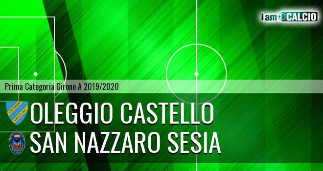 Oleggio Castello - San Nazzaro Sesia