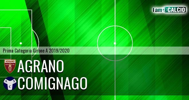 Agrano - Comignago