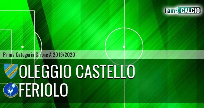 Oleggio Castello - Feriolo
